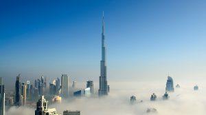 Dubai Wealth Management
